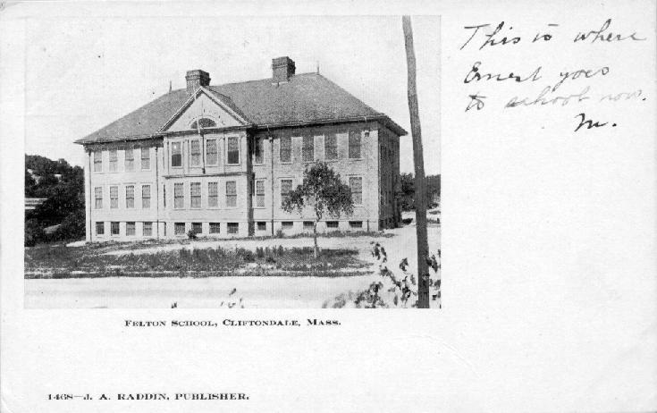 Felton School