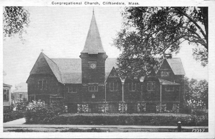 Cliftondale Congregational Church